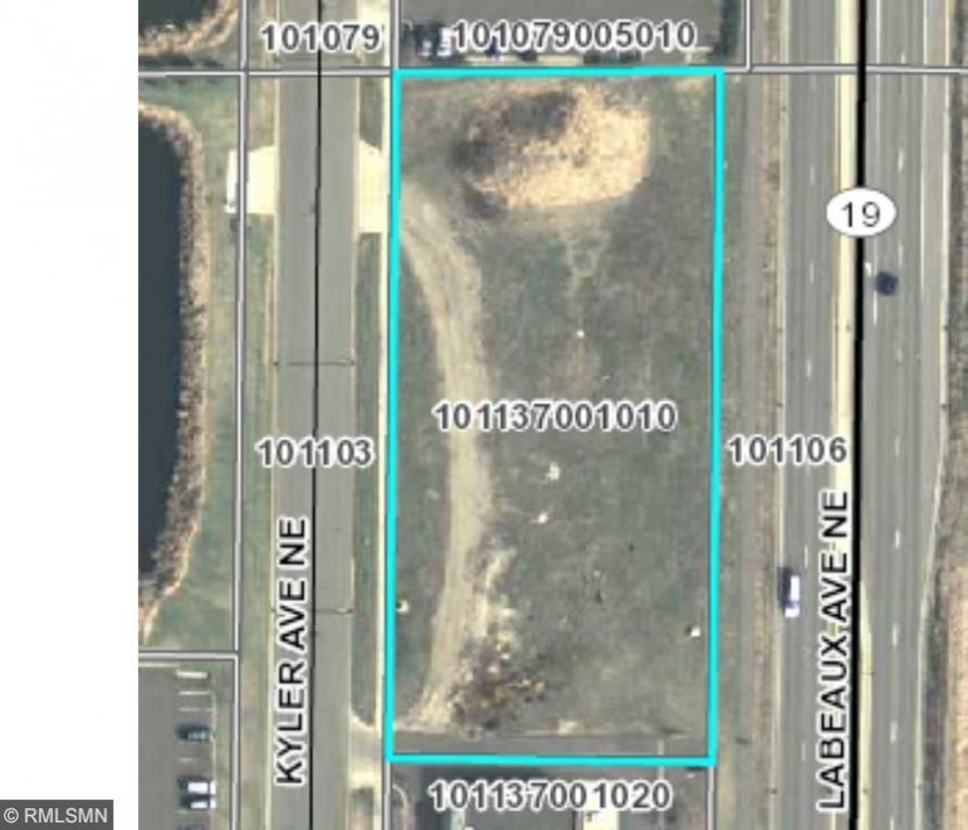5292 NE Kyler Avenue, Albertville, MN 55301