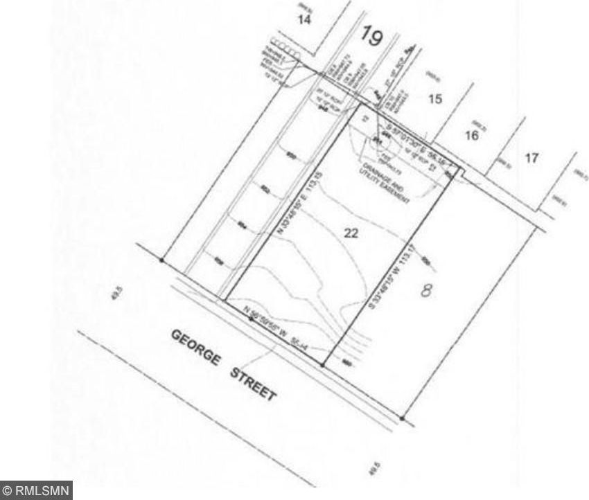 333 George Street, Excelsior, MN 55331