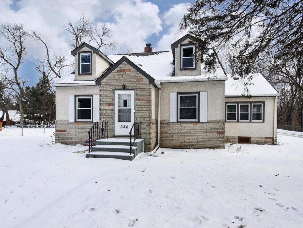 934 N Edith Street, Maplewood, MN 55119