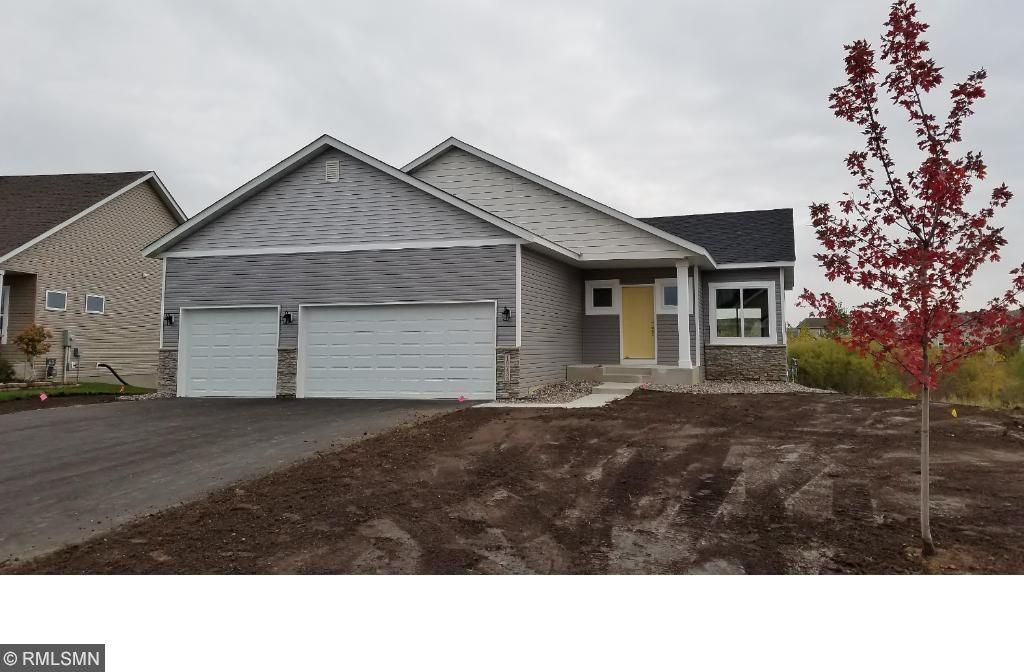 15687 SE Ridgemont Avenue, Prior Lake, MN 55372