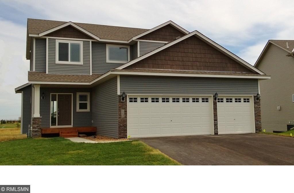 15733 SE Ridgemont Avenue, Prior Lake, MN 55372