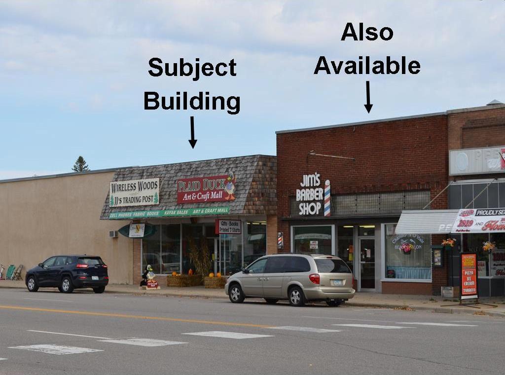 218 Barclay Avenue, Pine River, MN 56474