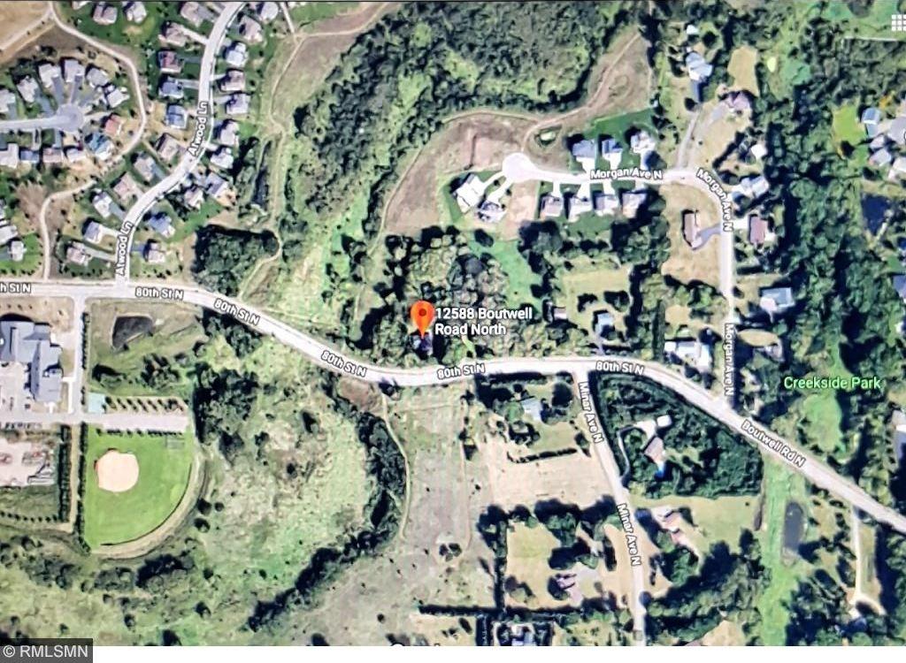 12588 N Boutwell Road, Stillwater, MN 55082
