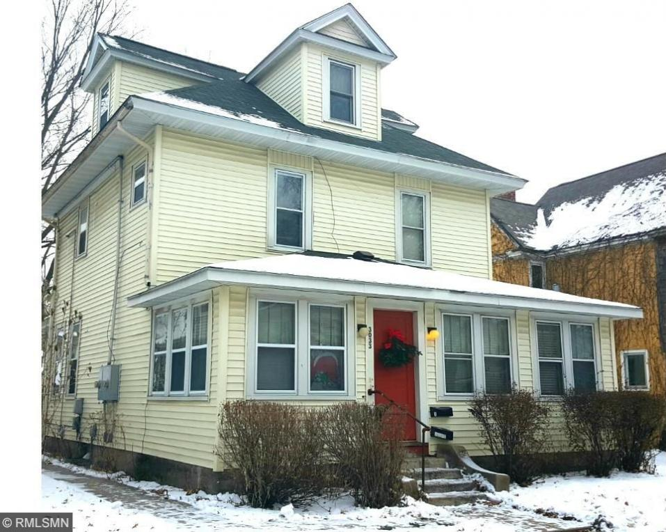 3033 Harriet Avenue, Minneapolis, MN 55408