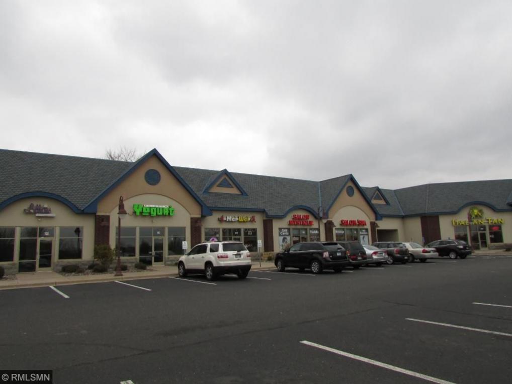 10950 NE Club West Parkway, Blaine, MN 55449