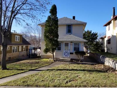 Photo of 3242 NE Ulysses Street, Minneapolis, MN 55418