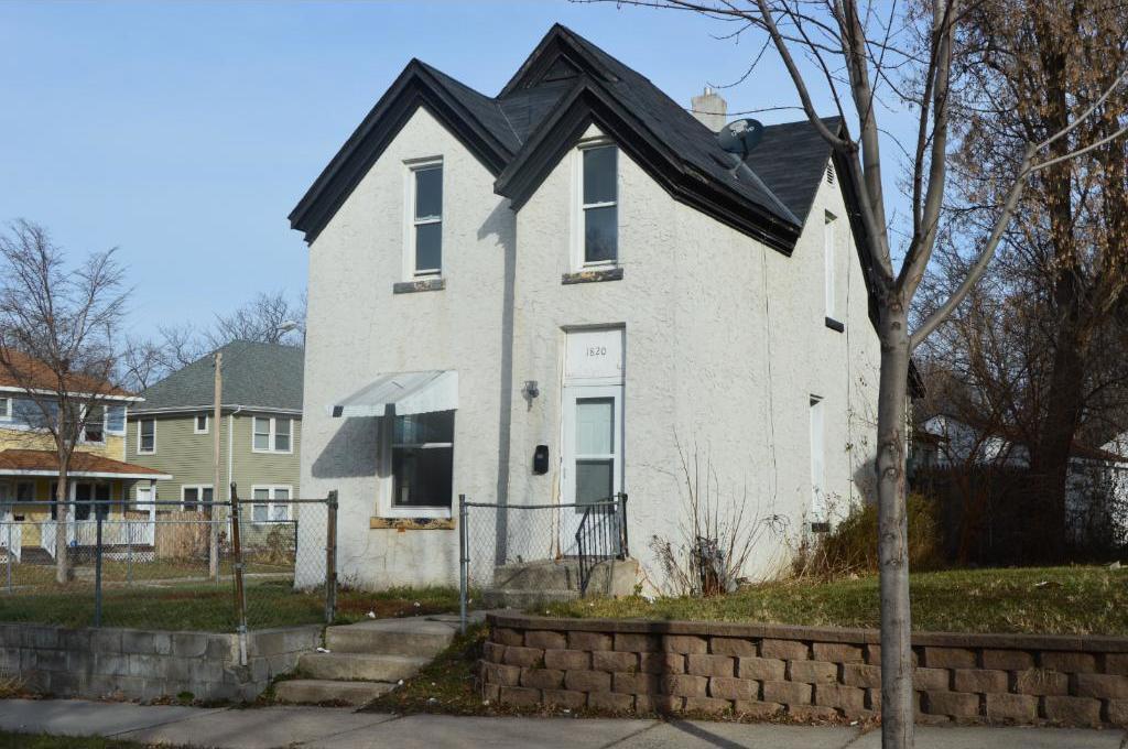 1820 N Hillside Avenue, Minneapolis, MN 55411