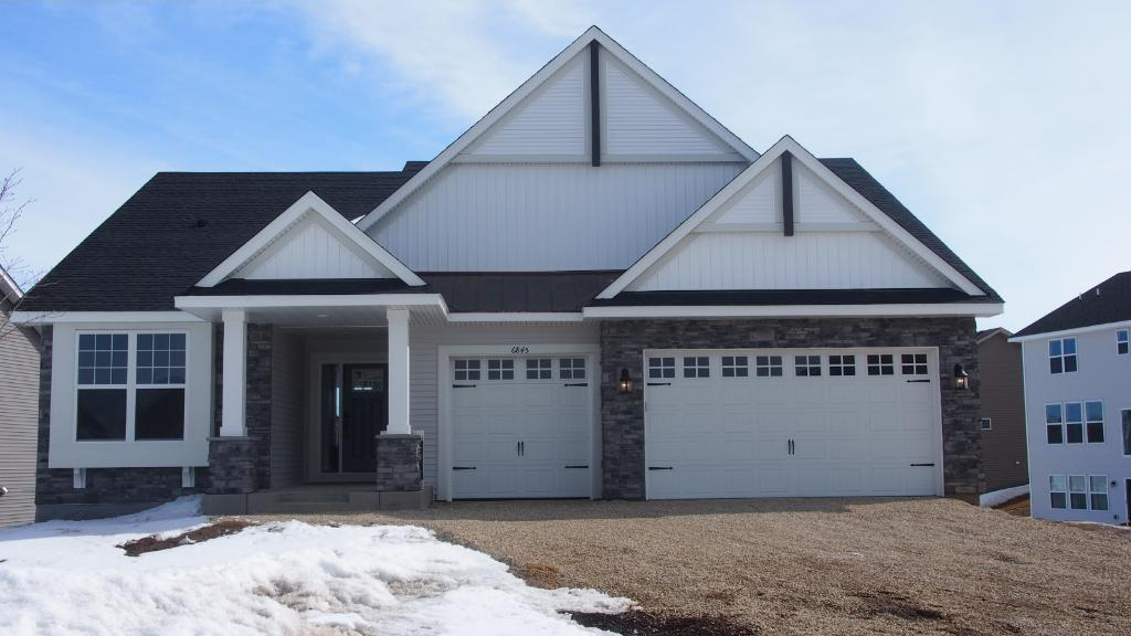 6845 Jewel Avenue, Cottage Grove, MN 55016