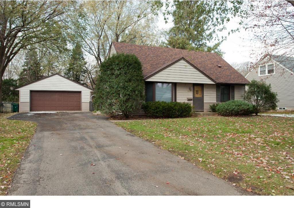 8206 S Vincent Avenue, Bloomington, MN 55431