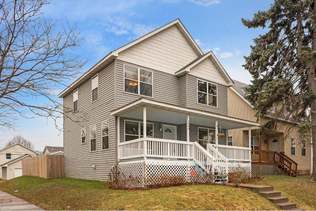 1344 N Logan Avenue, Minneapolis, MN 55411