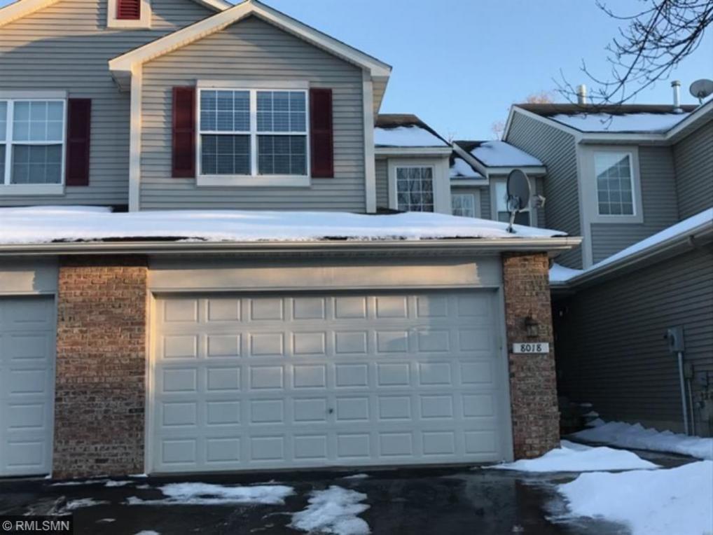 8018 N Everest Lane, Maple Grove, MN 55311