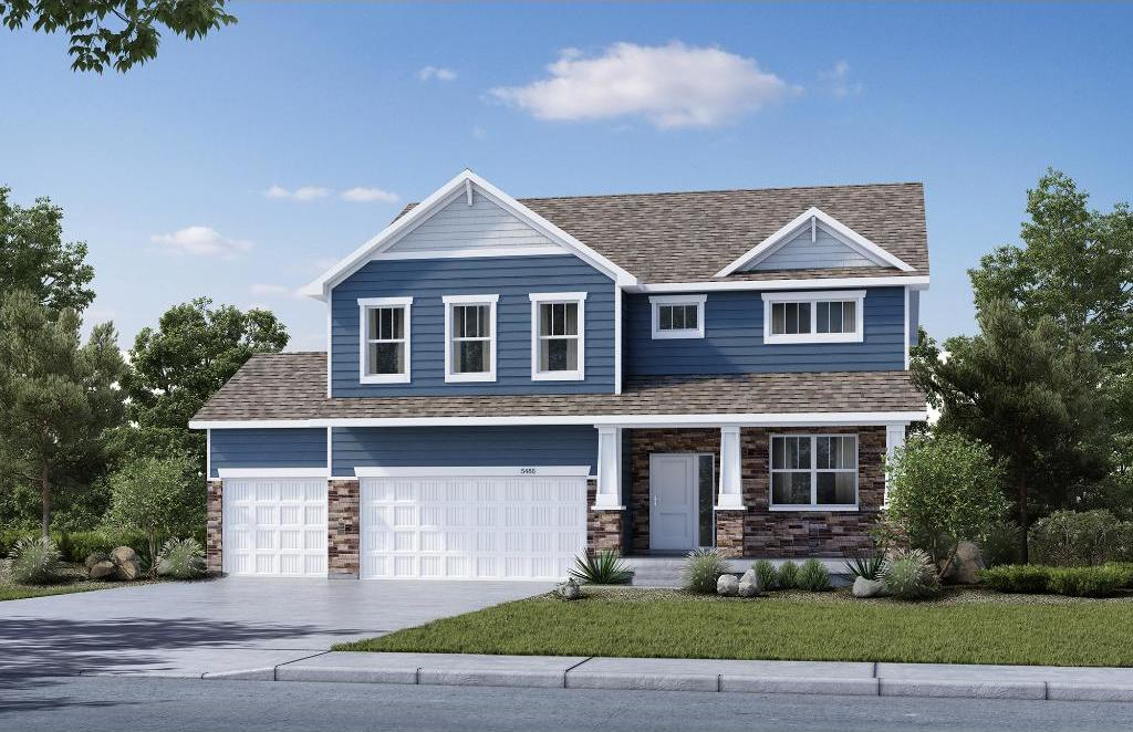 15142 Ely Path, Apple Valley, MN 55124