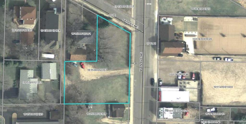 xxx NE Main Avenue, Albertville, MN 55301