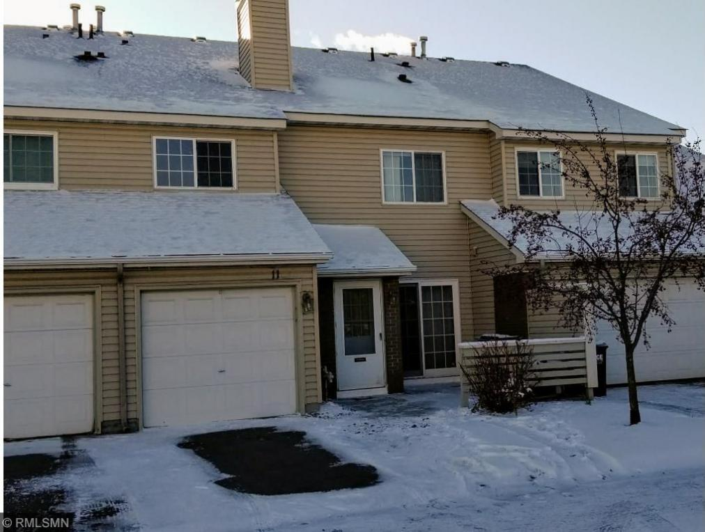13154 NW Meadowood Curve #11, Coon Rapids, MN 55448