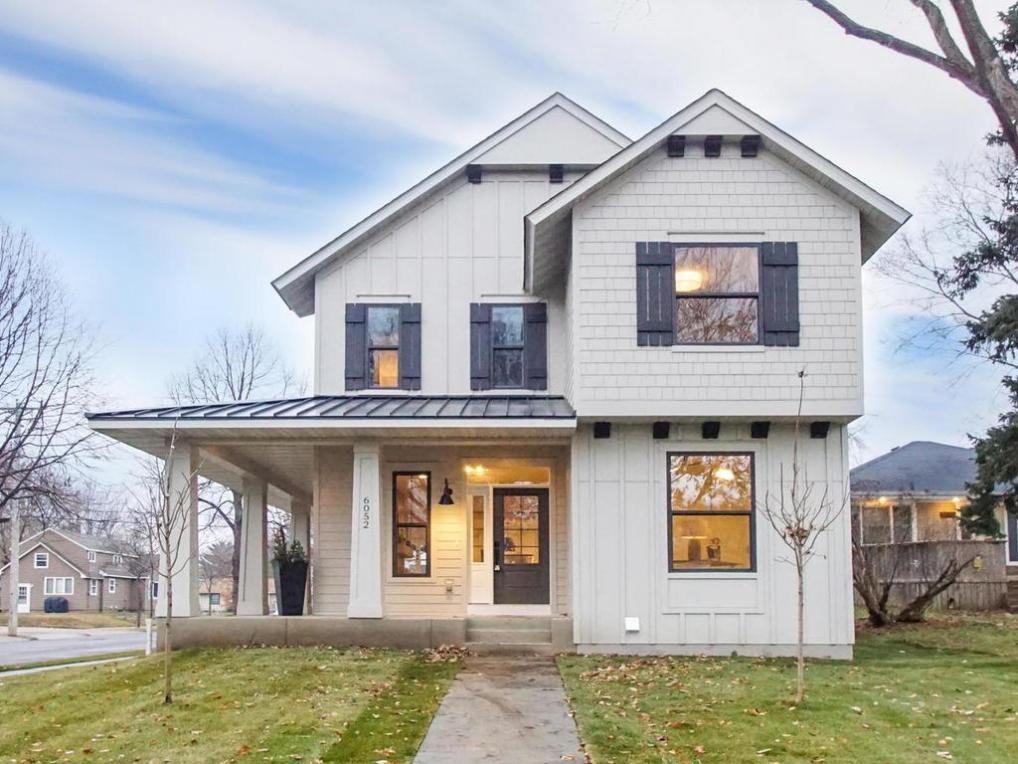 6052 S Thomas Avenue, Minneapolis, MN 55410