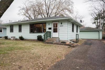 Photo of 6325 S Aldrich Avenue, Richfield, MN 55423