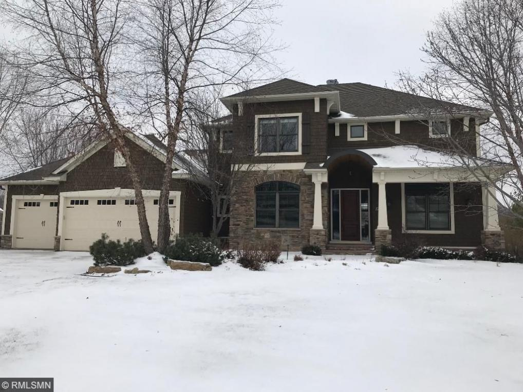 1780 Lucy Ridge Court, Chanhassen, MN 55317