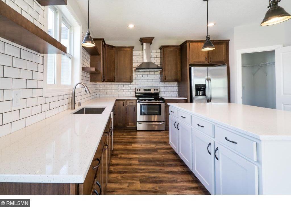 12464 NW Cottonwood Street, Coon Rapids, MN 55448