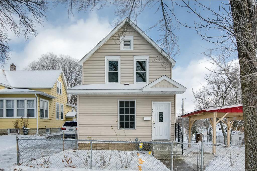 990 Galtier Street, Saint Paul, MN 55117
