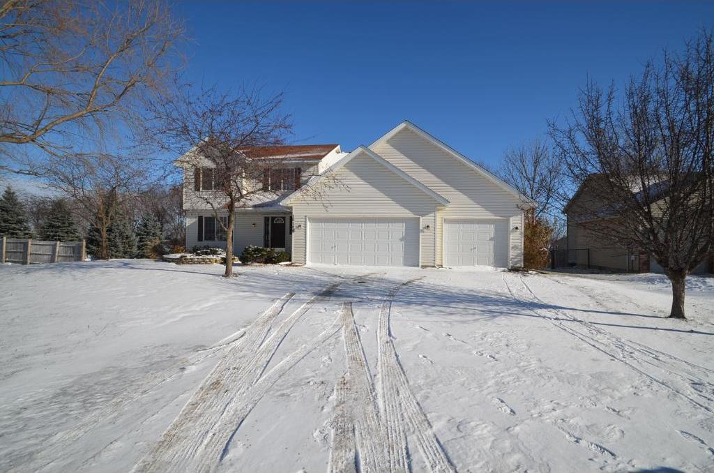 16128 Harmony Path, Lakeville, MN 55044