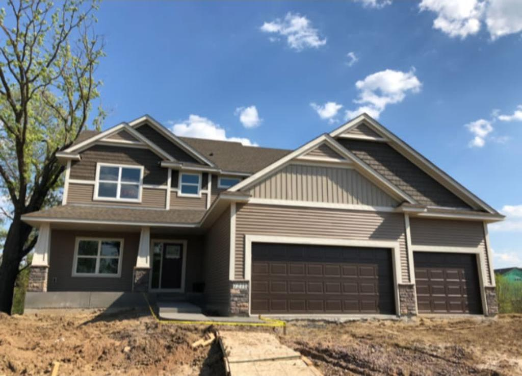 7271 N 208th Street, Forest Lake, MN 55025