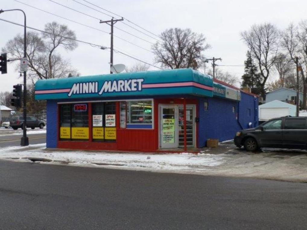 2019 E Minnehaha Avenue, Saint Paul, MN 55119