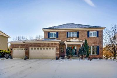 Photo of 643 Carver Bluffs Parkway, Carver, MN 55315