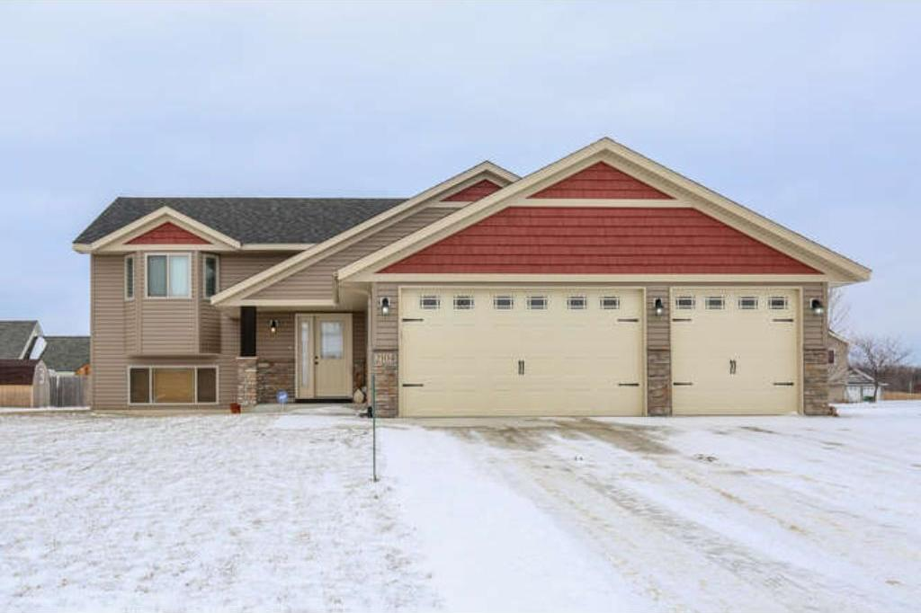 2104 Hope Avenue, Lester Prairie, MN 55354