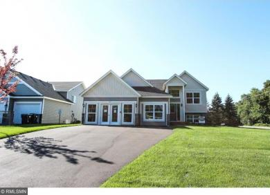 22 Robinson Drive, Lino Lakes, MN 55014