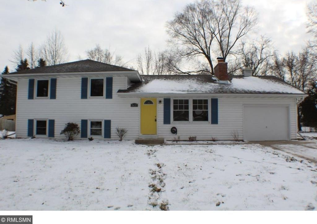 8435 S Ingberg Trail, Cottage Grove, MN 55016