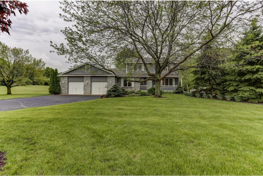 4487 Hickory Hills Trail, Spring Lake Twp, MN 55372