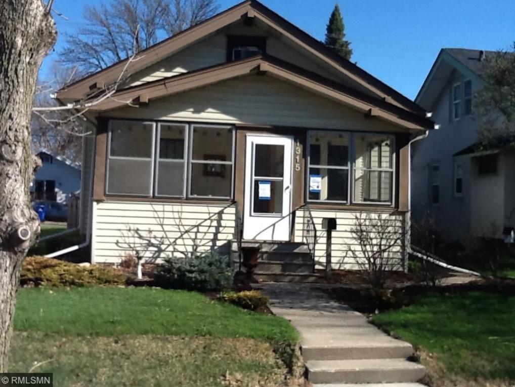 1315 Saint Clair Avenue, Saint Paul, MN 55105