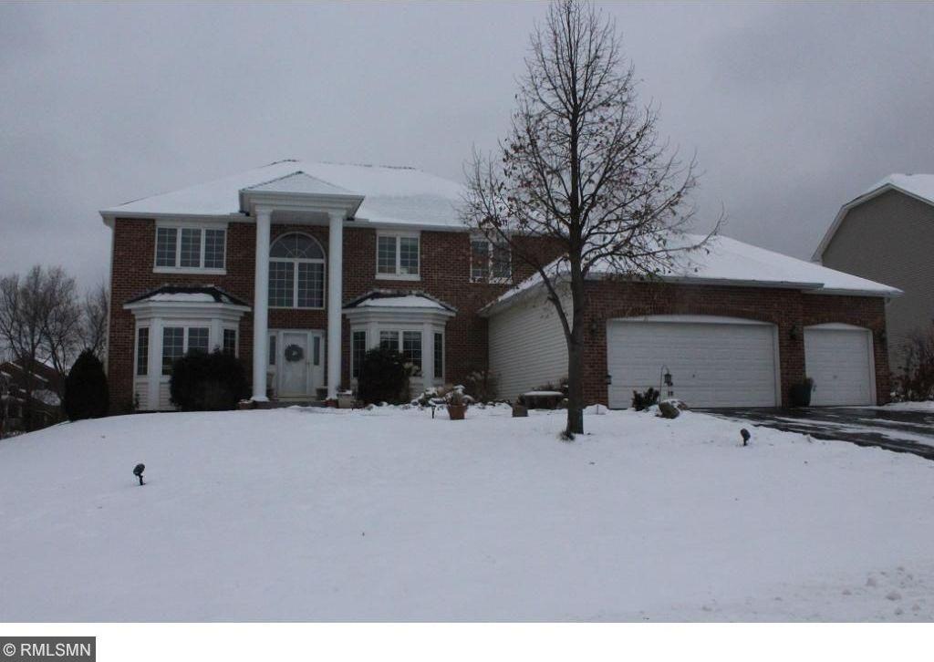 6262 S Hedgecroft Avenue, Cottage Grove, MN 55016