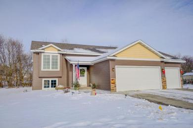 275 Pintail Drive, Hammond, WI 54015