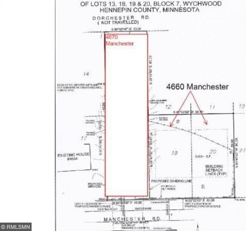 4660 Manchester Road, Mound, MN 55364