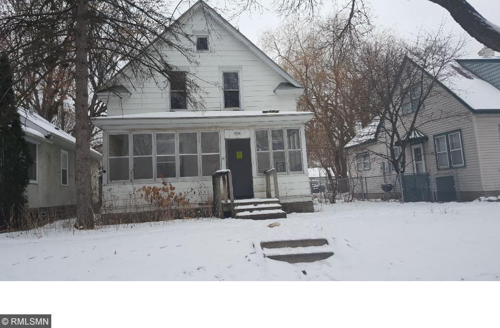 3422 S 34th Avenue, Minneapolis, MN 55406