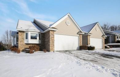 1022 Hesli Hill Court, Shoreview, MN 55126