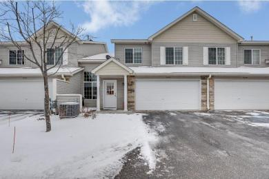5240 N 207th Street, Forest Lake, MN 55025