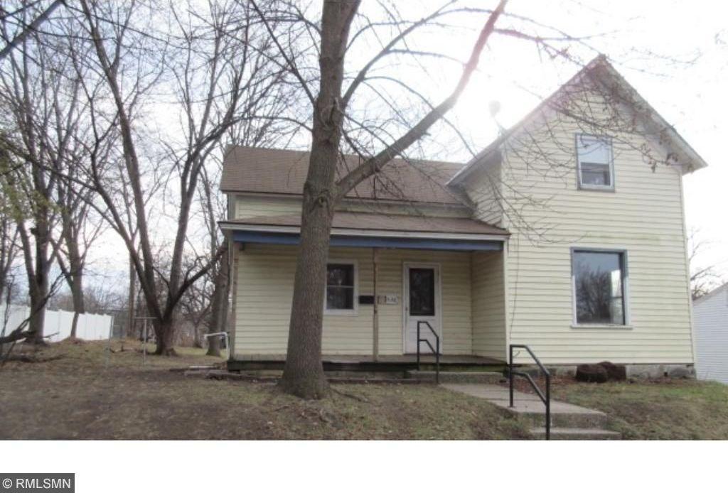 538 SW 4th Avenue, Hutchinson, MN 55350