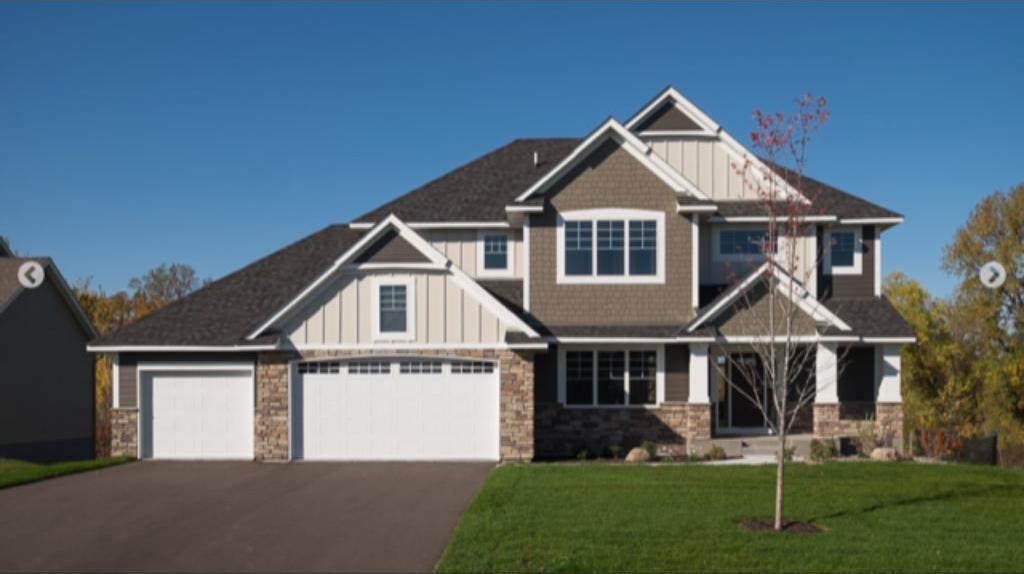 6739 Beaver Pond Way, Centerville, MN 55038