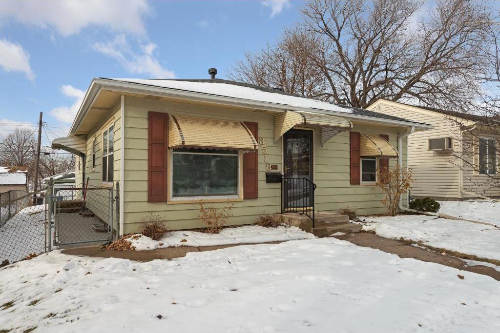 3518 NE 2nd Street, Minneapolis, MN 55418
