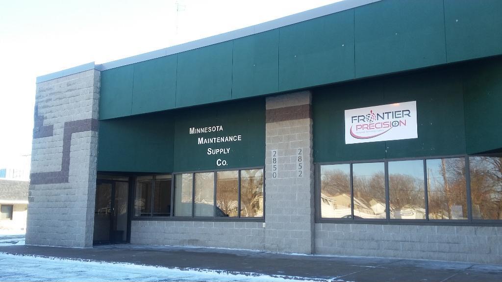 2850 N 7th Street, Saint Cloud, MN 56303