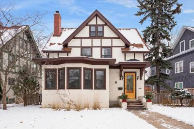Photo of 2829 S Irving Avenue, Minneapolis, MN 55408