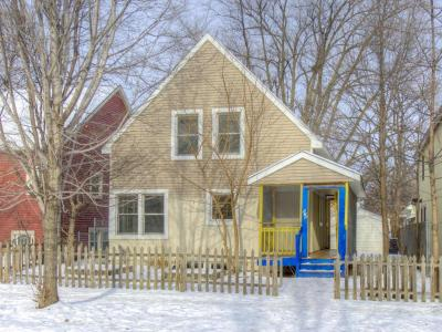 Photo of 675 Edmund Avenue, Saint Paul, MN 55104