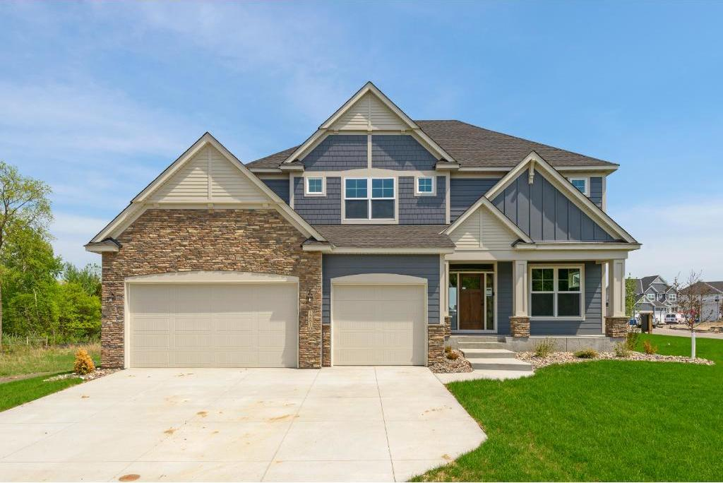 12810 Cedar Ridge Lane, Champlin, MN 55316