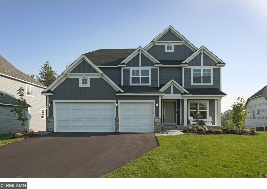 7530 N Urbandale Lane, Maple Grove, MN 55311