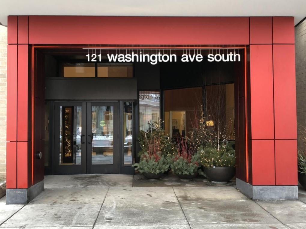121 S Washington Avenue #1711, Minneapolis, MN 55401
