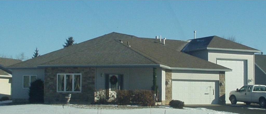 206 Cardinal Lane, Clearwater, MN 55320