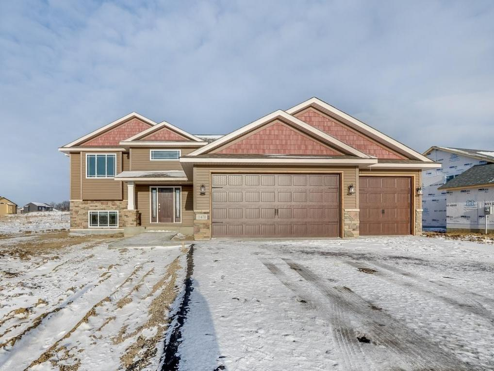 8701 Cole Court, Inver Grove Heights, MN 55077