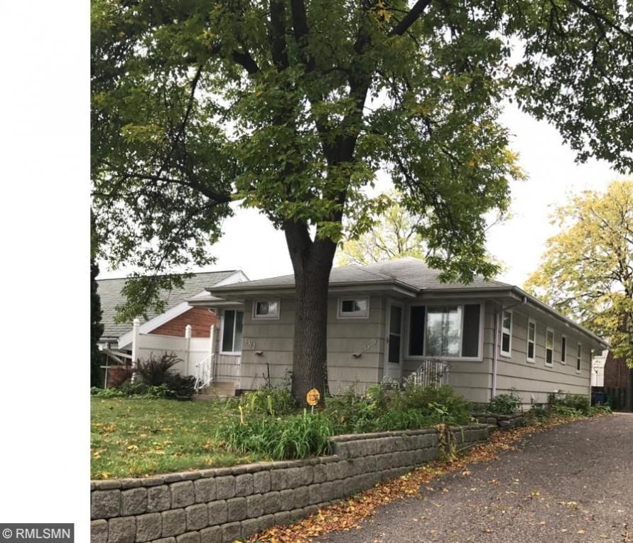 5310-5312 Nicollet Avenue, Minneapolis, MN 55419